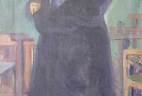 Маяковский — художник - Фото №1