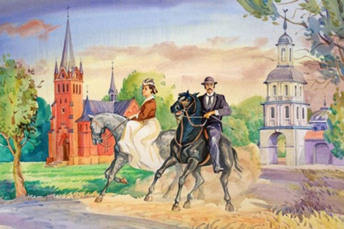 400 лет дома династии Романовых