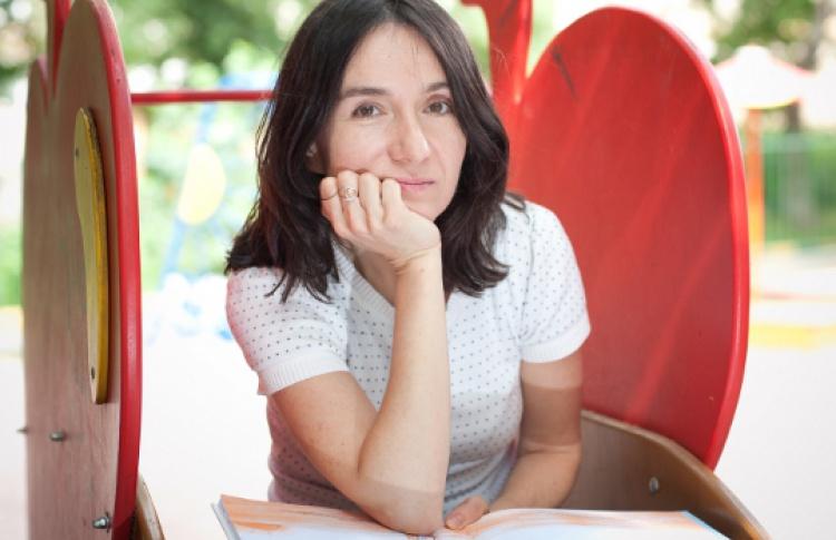 Встреча с Ириной Балахоновой