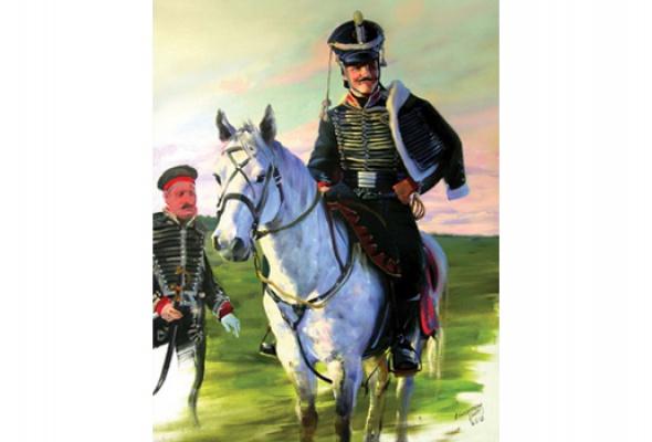 400 лет дома династии Романовых - Фото №1