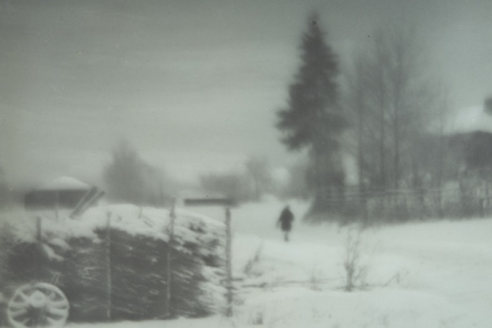 Пикториальная фотография из коллекции РОСФОТО