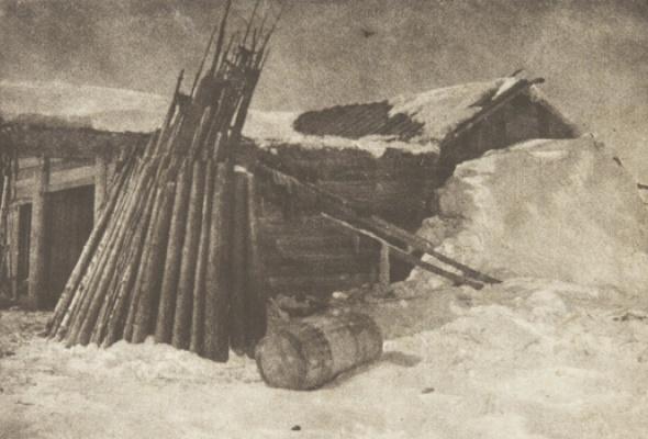 Пикториальная фотография из коллекции РОСФОТО - Фото №1