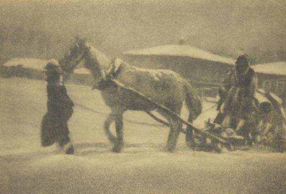 Пикториальная фотография из коллекции РОСФОТО - Фото №3