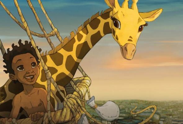 Жирафа - Фото №8