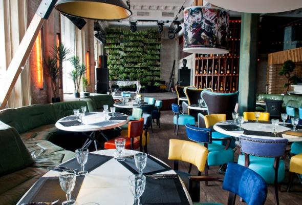 Miami Restaurant & Bar - Фото №1