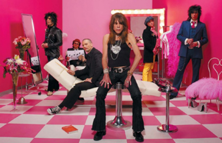 New York Dolls (США)