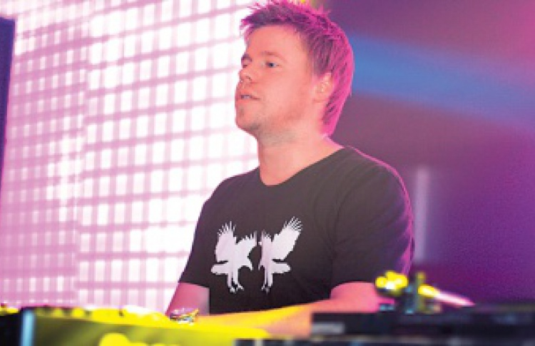 Gatecrasher Immortal: DJ Ferry Corsten