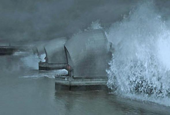 Наводнение - Фото №0