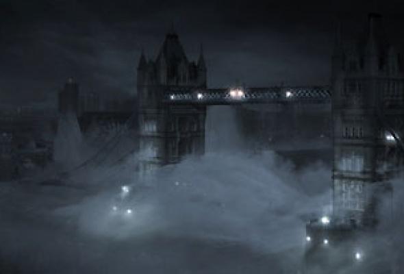 Наводнение - Фото №2
