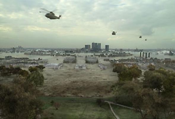Наводнение - Фото №3