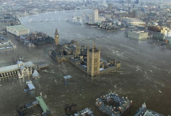 Наводнение - Фото №4