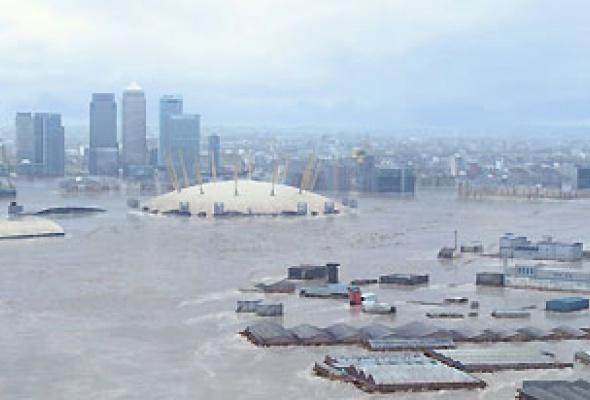 Наводнение - Фото №5