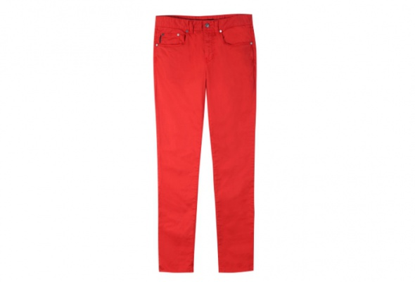 Где искать цветные джинсы для мужчин - Фото №2