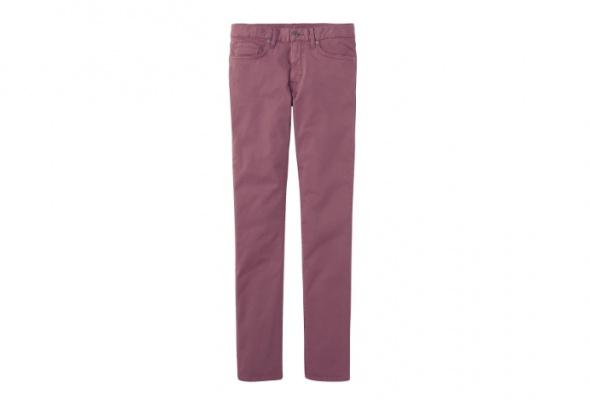 Где искать цветные джинсы для мужчин - Фото №3