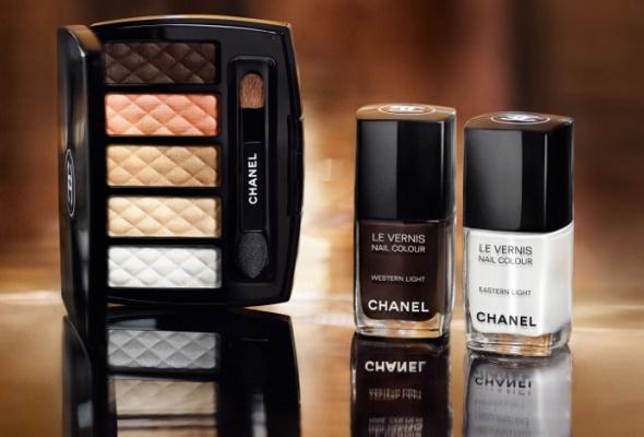 Лимитированная коллекция макияжа Chanel Hong Kong - Фото №0