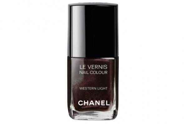Лимитированная коллекция макияжа Chanel Hong Kong - Фото №3