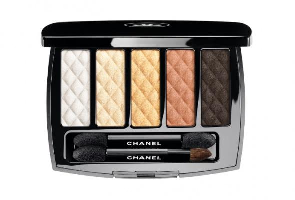 Лимитированная коллекция макияжа Chanel Hong Kong - Фото №1