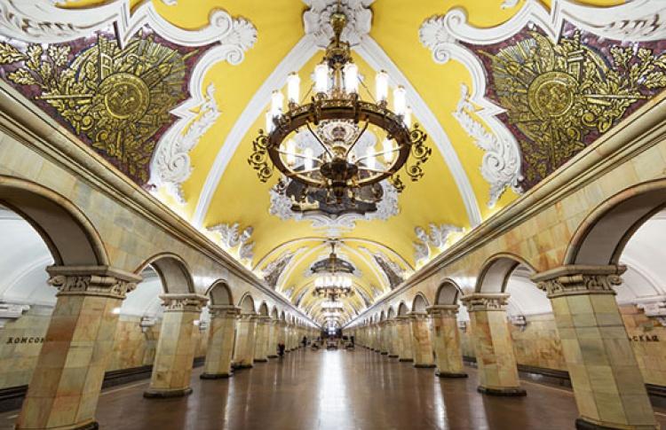 Вмосковском метро появится еще одно кольцо