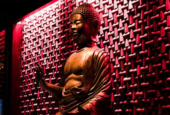 Будда бар - Фото №1