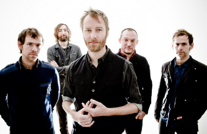 Свежая музыка: The National