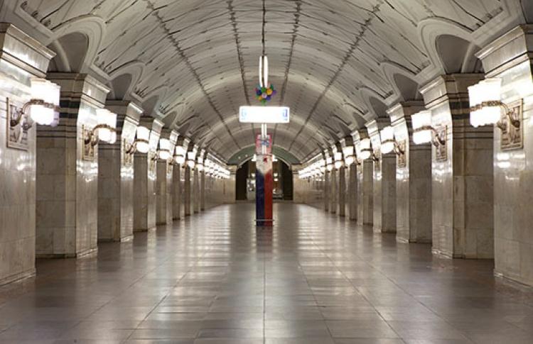 20самых запоминающихся станций московского метро Фото №390298