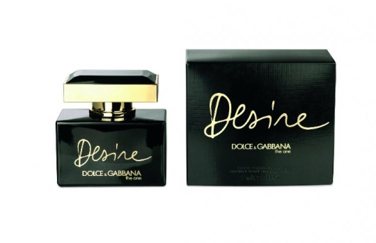 Новый аромат Dolce & Gabbana