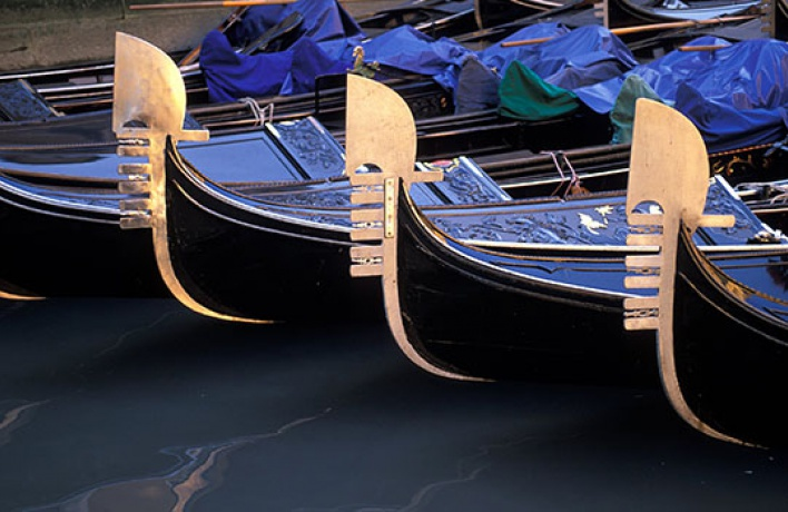 ПоМоскве-реке пустят гондолы