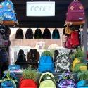 CODE7 открыл официальный pop-upstore Eastpak