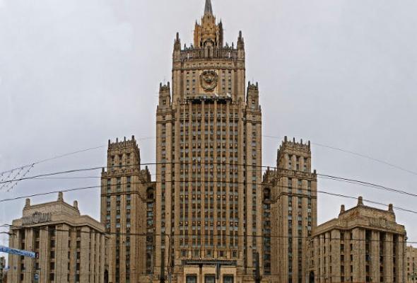 8московских высоток - Фото №2