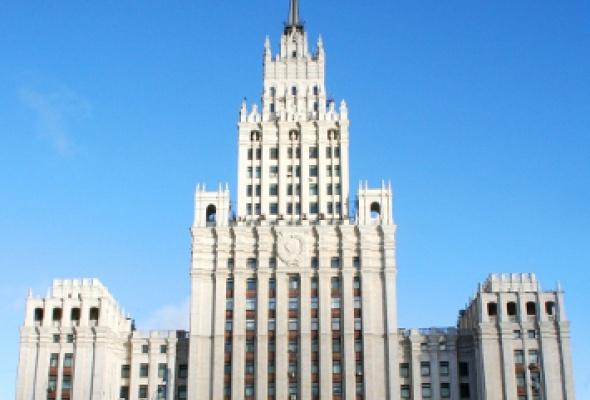 8московских высоток - Фото №4