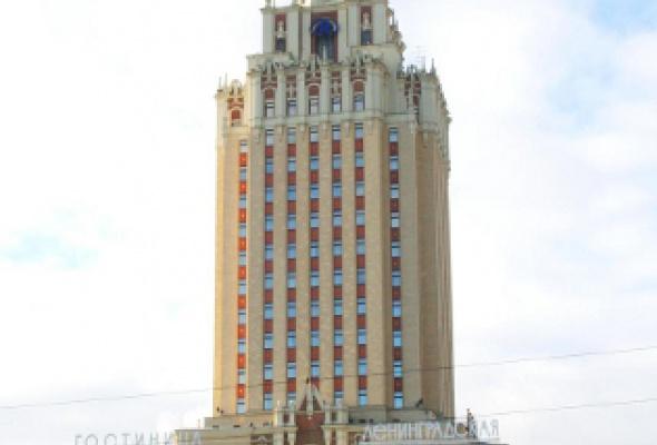 8московских высоток - Фото №5