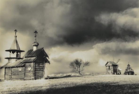 Николай Борисов «Присутствие времени» - Фото №0