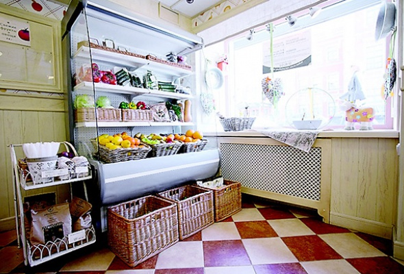 Где покупать фермерские продукты - Фото №1