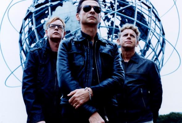 Концерт недели: Depeche Mode - Фото №0