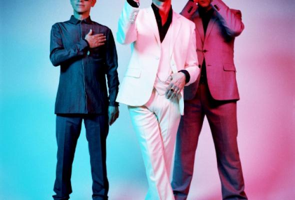 Концерт недели: Depeche Mode - Фото №1