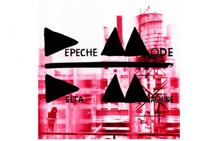 Depeche Mode «Delta Machine»