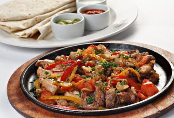 Латиноамериканские блюда - Фото №2