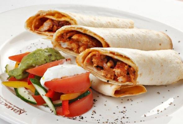 Латиноамериканские блюда - Фото №3