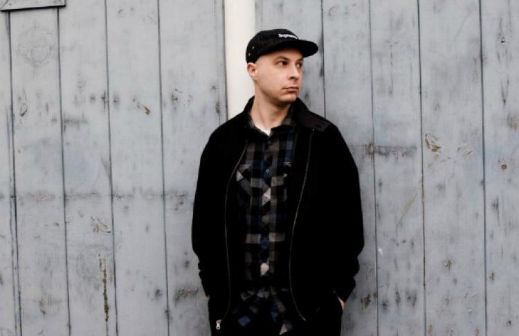 «Techno Gipsy»: DJs Левон Винсент, Portable и др.
