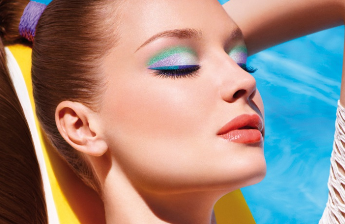 Новинки водостойкого макияжа Aqua Summer отMake UpFor Ever