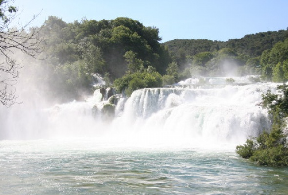 Хорватия. Неделя наяхте вАдриатике - Фото №3
