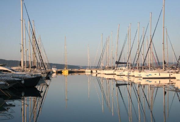Хорватия. Неделя наяхте вАдриатике - Фото №7