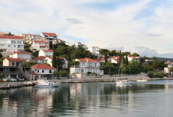 Хорватия. Неделя наяхте вАдриатике - Фото №0