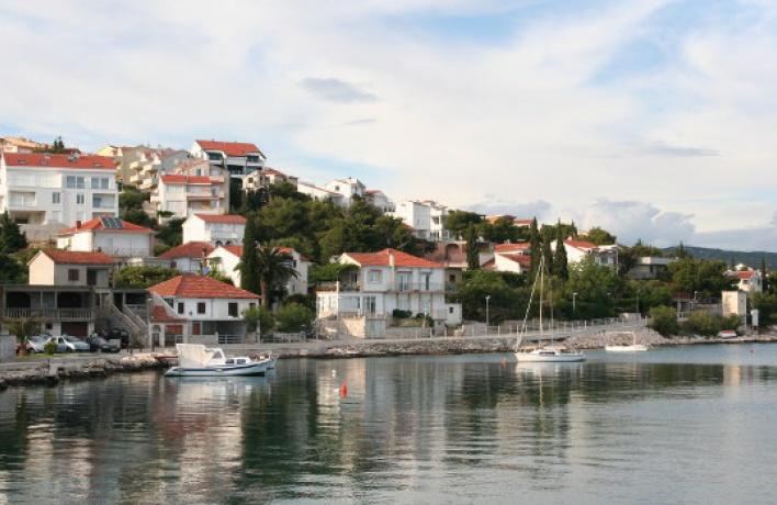 Хорватия. Неделя наяхте вАдриатике