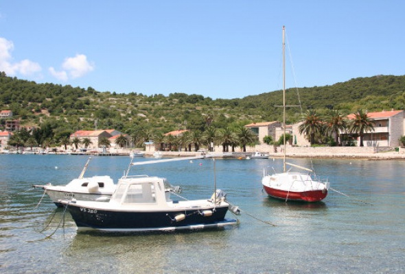 Хорватия. Неделя наяхте вАдриатике - Фото №4