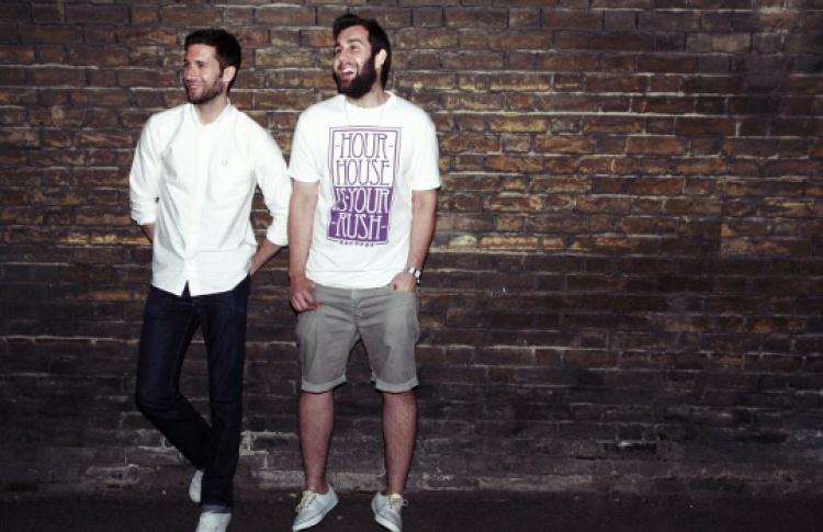 «Wolf Music»: DJs Стю Кларк, Мэтт Нил