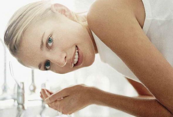 5средств для очищения кожи - Фото №0