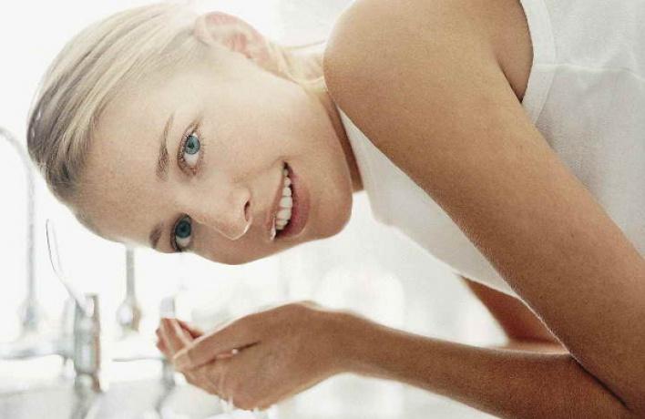 5средств для очищения кожи