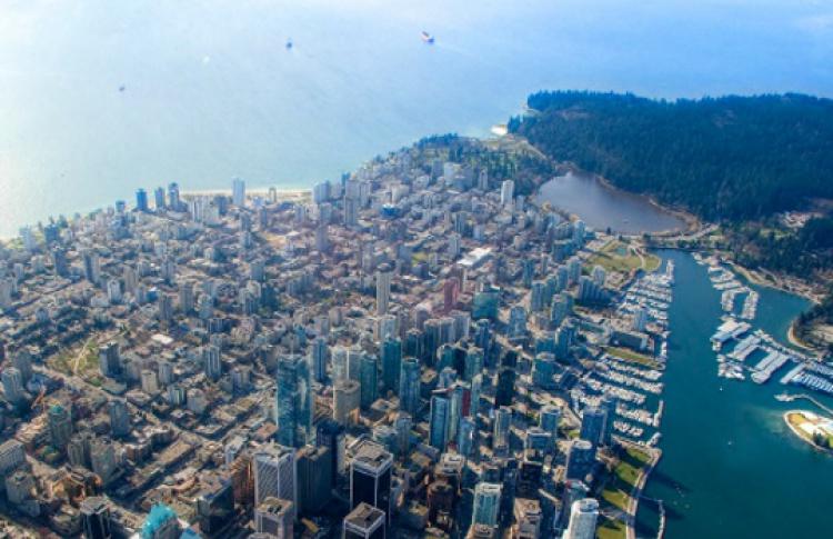 Хизер Дил: как создавать города для жизни