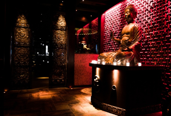 Buddha-bar Moscow - Фото №0